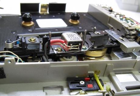 SONY Portable Dictator BM-12