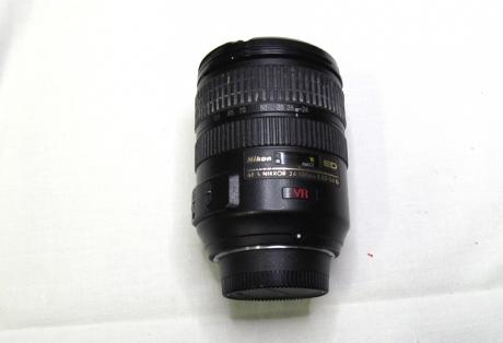 Nikon AF-S Nikkor 24 VR