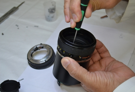 Nikon AF Nikor 70-105