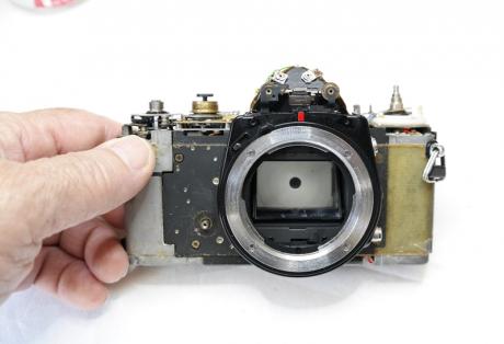 Minolta X-300S